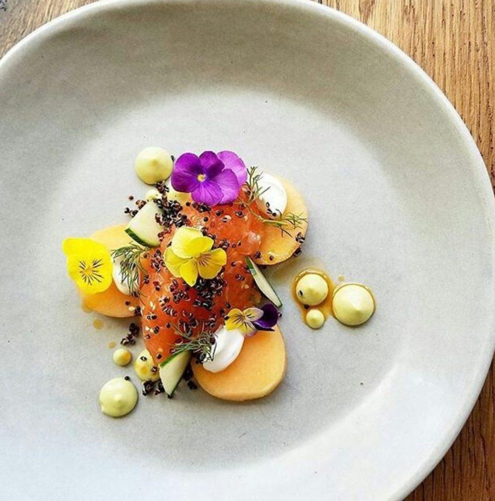 tartar-salmon-meelon-cantaloup